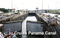 Click here to cruise the Panama Canal.