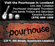 Pourhouse Bar and Grill