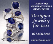 Van Lachman Designer Jewelry for Less